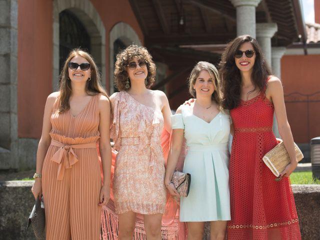 La boda de Gonzalo y Raquel en Salamanca, Salamanca 10