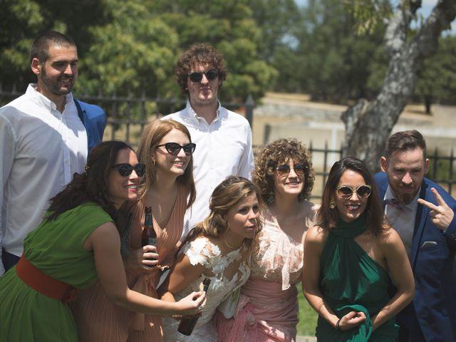 La boda de Gonzalo y Raquel en Salamanca, Salamanca 12