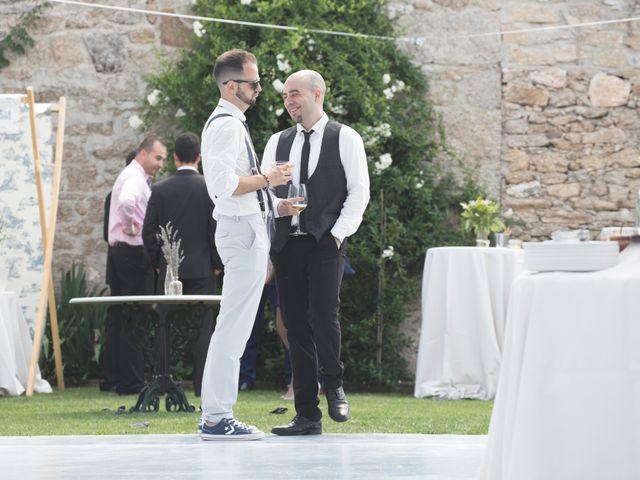 La boda de Gonzalo y Raquel en Salamanca, Salamanca 17