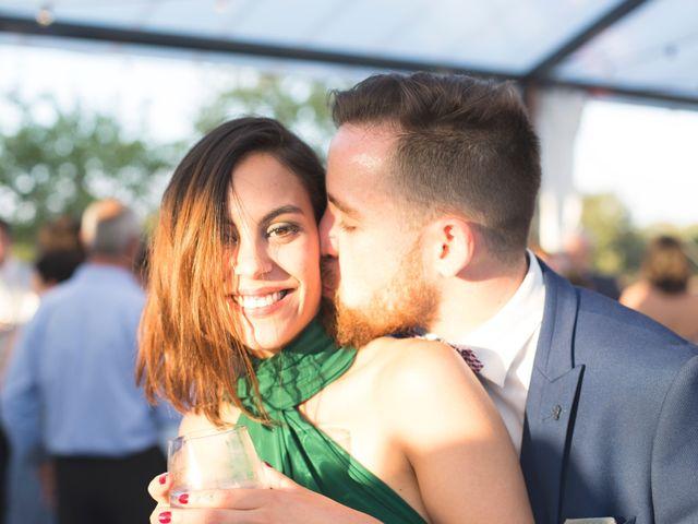 La boda de Gonzalo y Raquel en Salamanca, Salamanca 22
