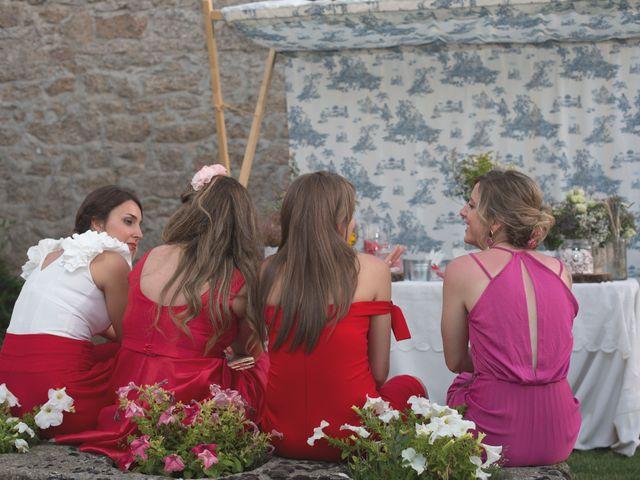 La boda de Gonzalo y Raquel en Salamanca, Salamanca 25