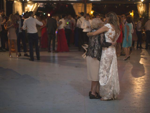 La boda de Gonzalo y Raquel en Salamanca, Salamanca 27