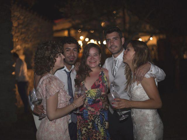 La boda de Gonzalo y Raquel en Salamanca, Salamanca 28