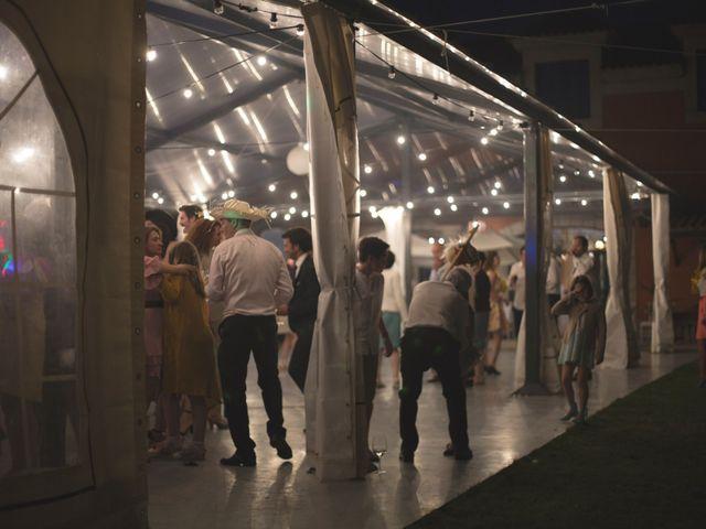 La boda de Gonzalo y Raquel en Salamanca, Salamanca 29