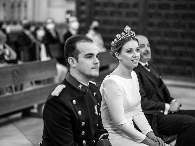 La boda de Julio y Olga en Madrid, Madrid 18