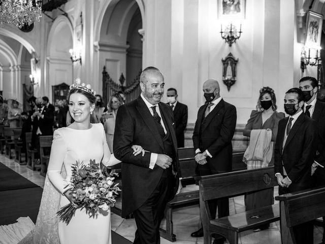 La boda de Julio y Olga en Madrid, Madrid 24