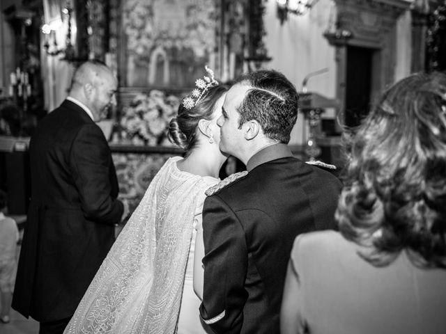 La boda de Julio y Olga en Madrid, Madrid 25