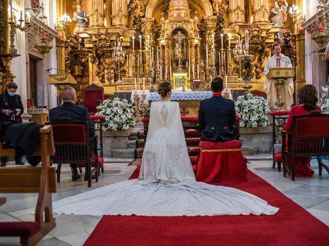 La boda de Julio y Olga en Madrid, Madrid 30