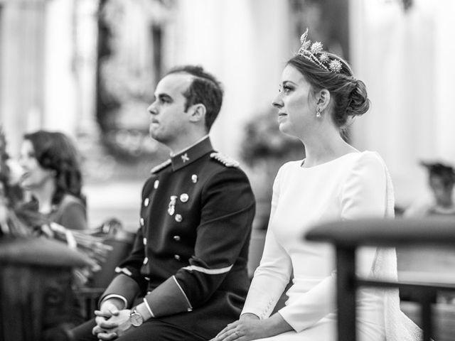La boda de Julio y Olga en Madrid, Madrid 31