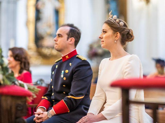 La boda de Julio y Olga en Madrid, Madrid 32