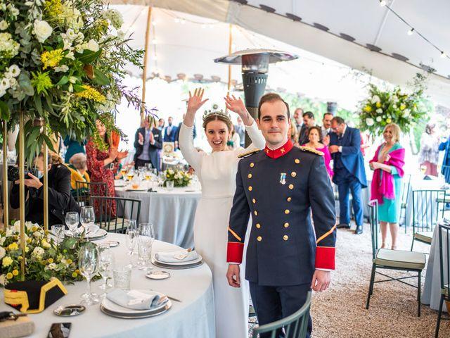 La boda de Julio y Olga en Madrid, Madrid 61