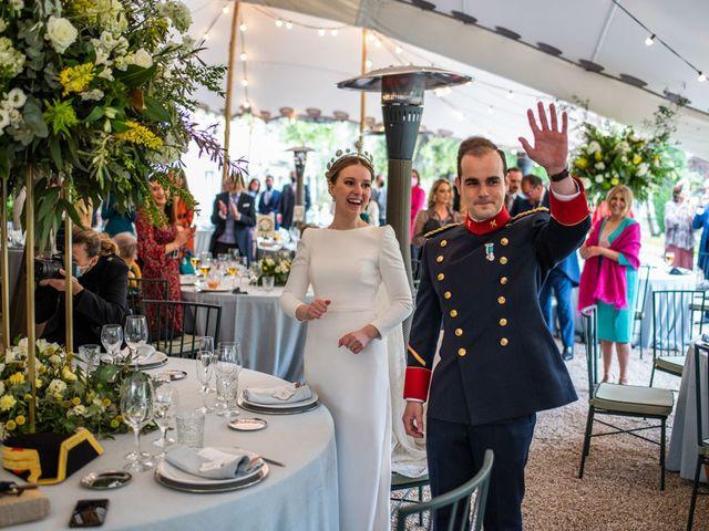 La boda de Julio y Olga en Madrid, Madrid 62