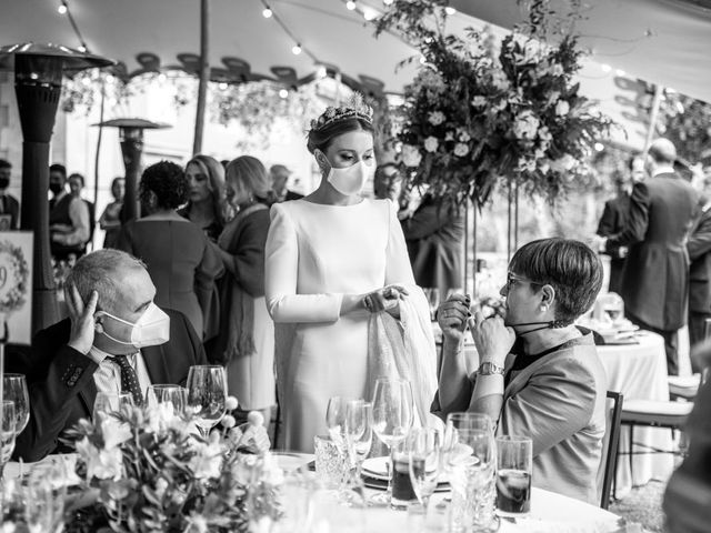 La boda de Julio y Olga en Madrid, Madrid 64