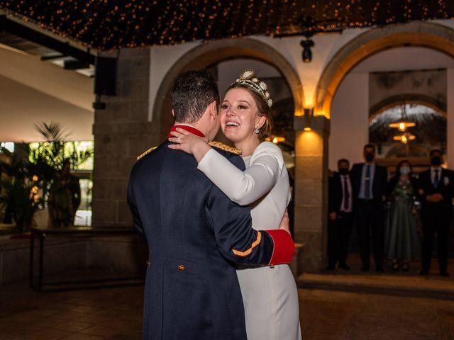 La boda de Julio y Olga en Madrid, Madrid 67