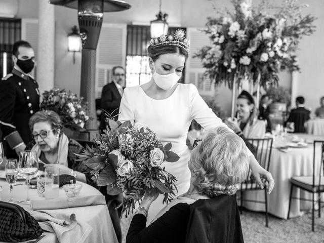La boda de Julio y Olga en Madrid, Madrid 69