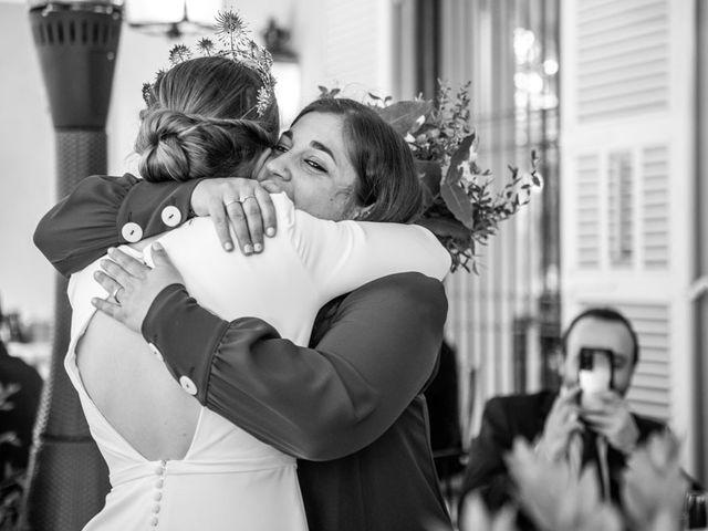 La boda de Julio y Olga en Madrid, Madrid 70