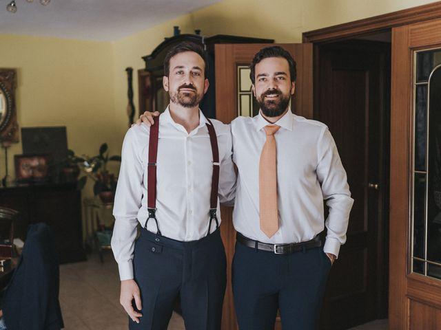 La boda de Roberto y Alicia en Aranjuez, Madrid 13