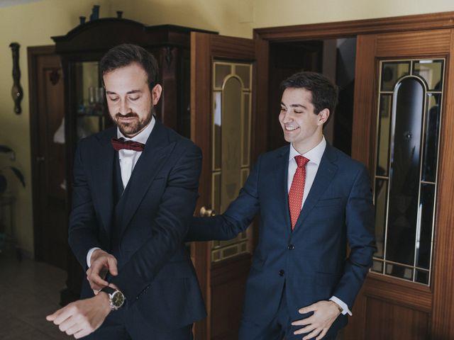 La boda de Roberto y Alicia en Aranjuez, Madrid 22