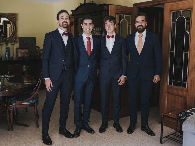 La boda de Roberto y Alicia en Aranjuez, Madrid 23