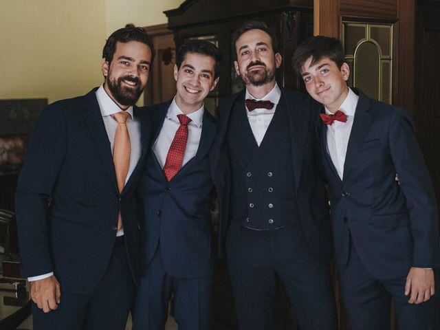 La boda de Roberto y Alicia en Aranjuez, Madrid 24