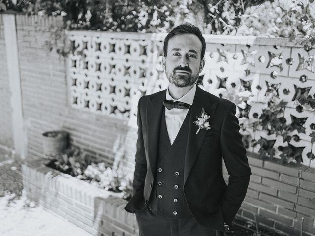 La boda de Roberto y Alicia en Aranjuez, Madrid 26