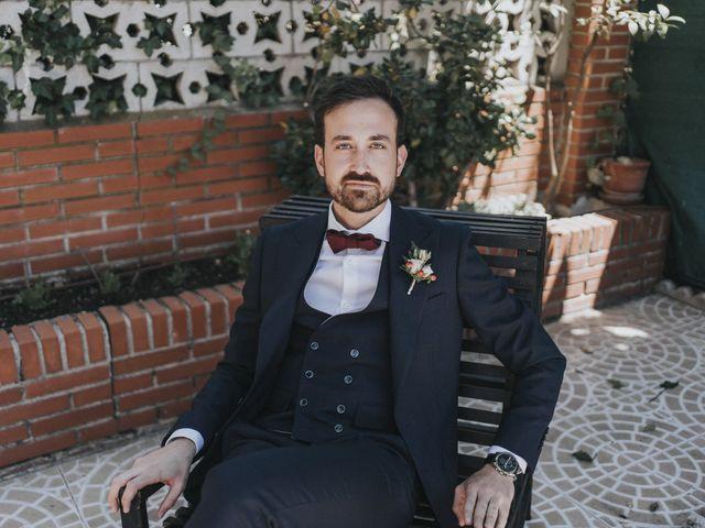 La boda de Roberto y Alicia en Aranjuez, Madrid 27