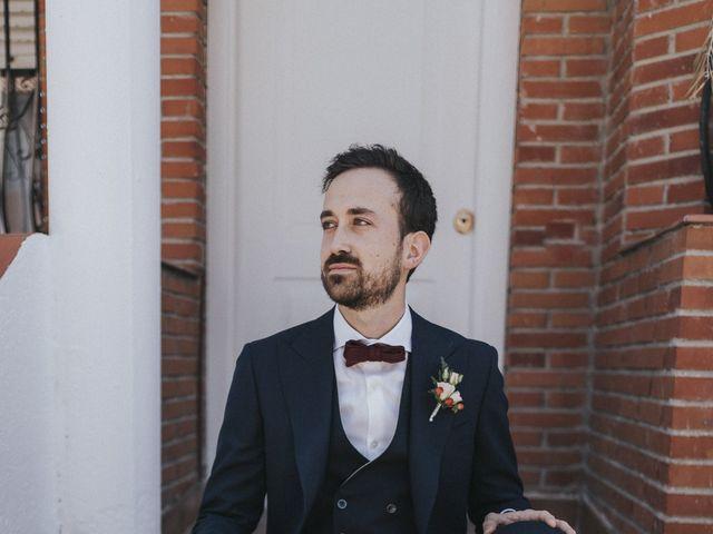 La boda de Roberto y Alicia en Aranjuez, Madrid 28