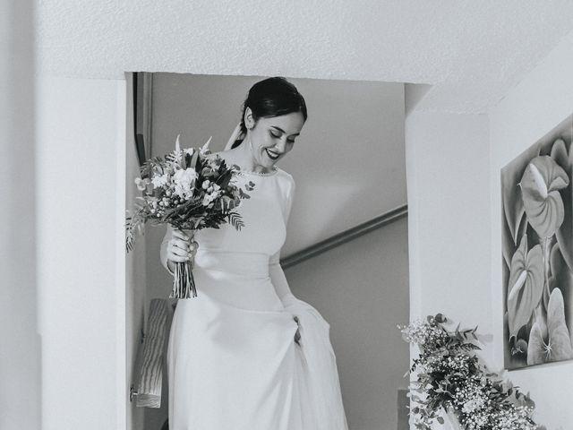 La boda de Roberto y Alicia en Aranjuez, Madrid 54