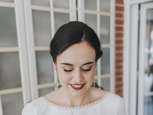La boda de Roberto y Alicia en Aranjuez, Madrid 57