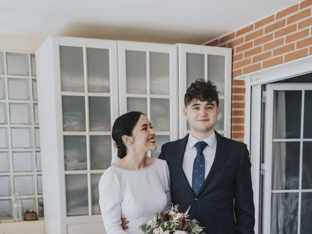 La boda de Roberto y Alicia en Aranjuez, Madrid 59
