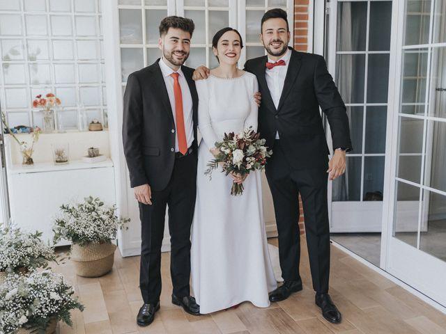 La boda de Roberto y Alicia en Aranjuez, Madrid 61