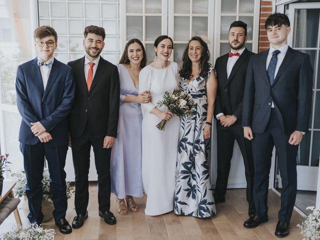La boda de Roberto y Alicia en Aranjuez, Madrid 62