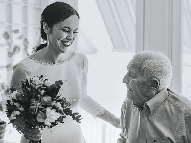 La boda de Roberto y Alicia en Aranjuez, Madrid 69