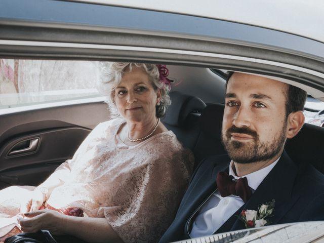 La boda de Roberto y Alicia en Aranjuez, Madrid 71