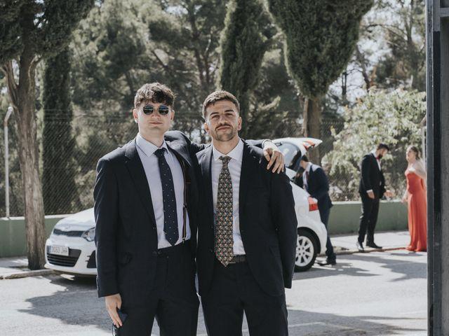 La boda de Roberto y Alicia en Aranjuez, Madrid 73