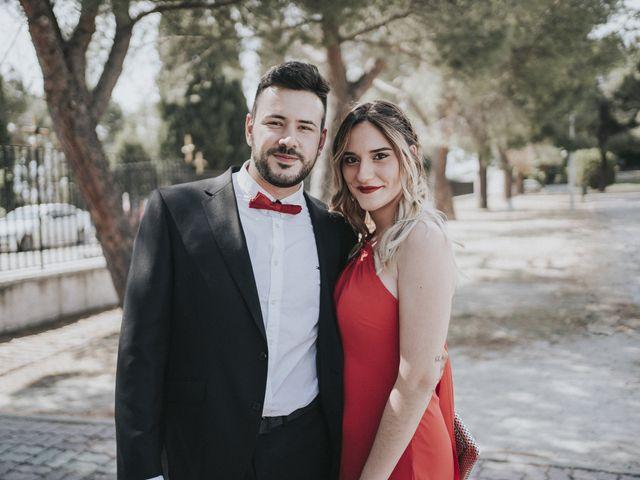 La boda de Roberto y Alicia en Aranjuez, Madrid 74