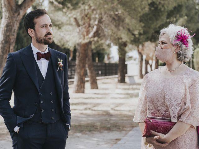 La boda de Roberto y Alicia en Aranjuez, Madrid 75