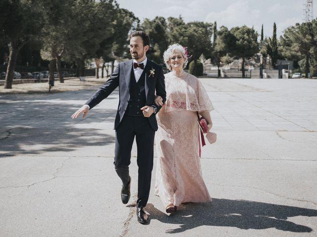 La boda de Roberto y Alicia en Aranjuez, Madrid 76