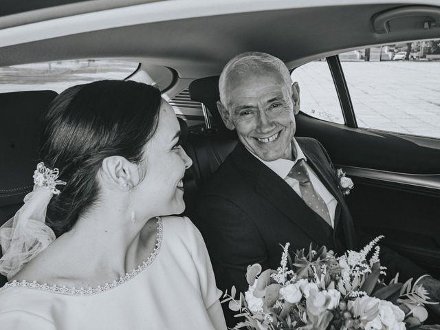 La boda de Roberto y Alicia en Aranjuez, Madrid 77