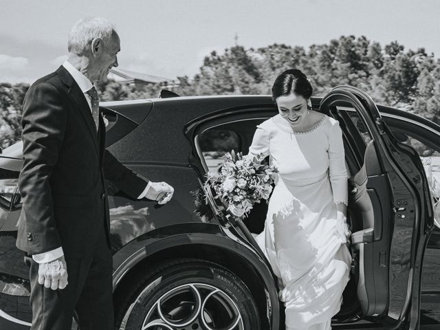 La boda de Roberto y Alicia en Aranjuez, Madrid 78