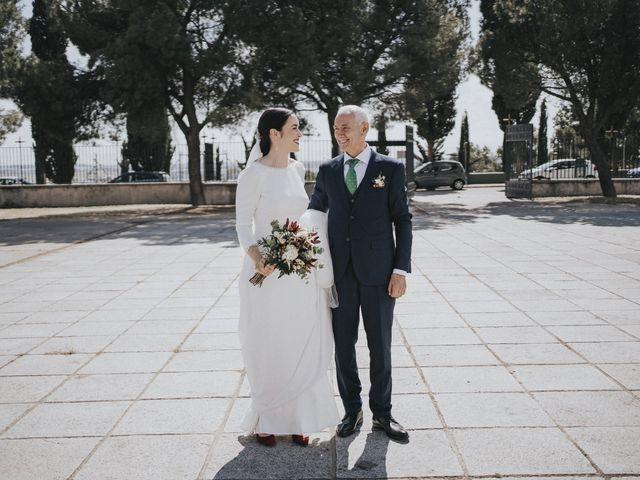 La boda de Roberto y Alicia en Aranjuez, Madrid 79