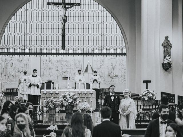 La boda de Roberto y Alicia en Aranjuez, Madrid 82