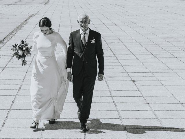 La boda de Roberto y Alicia en Aranjuez, Madrid 83