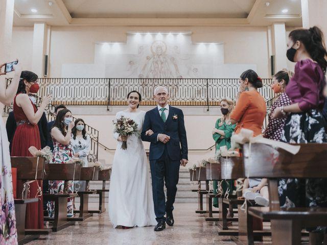 La boda de Roberto y Alicia en Aranjuez, Madrid 84