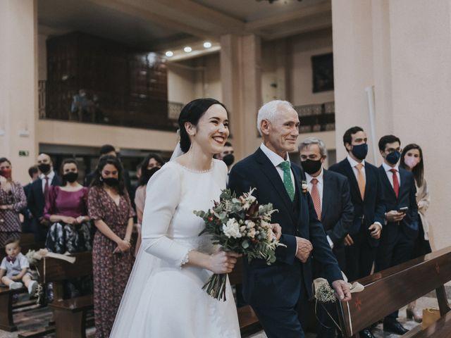 La boda de Roberto y Alicia en Aranjuez, Madrid 85