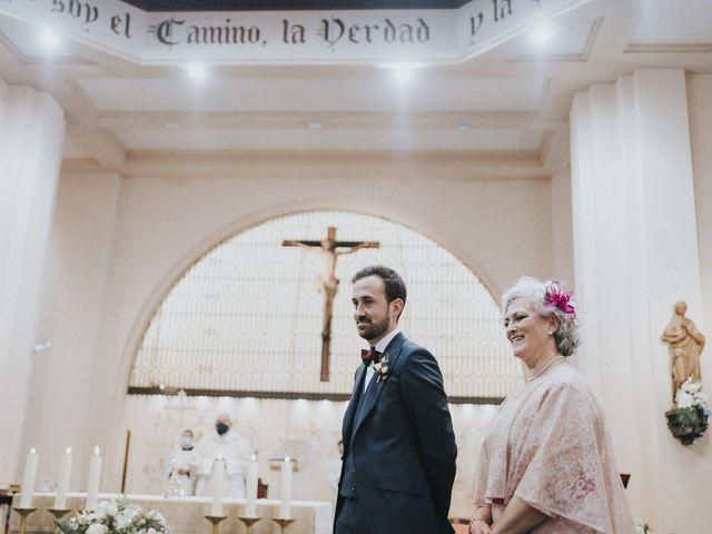 La boda de Roberto y Alicia en Aranjuez, Madrid 86