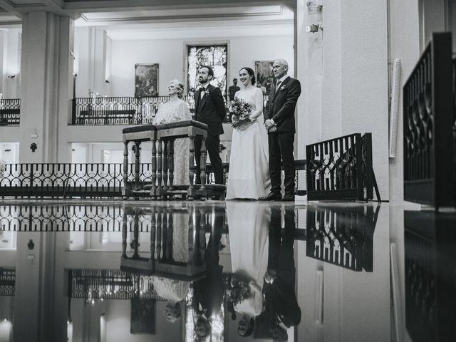 La boda de Roberto y Alicia en Aranjuez, Madrid 88