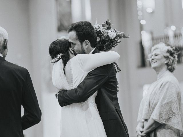 La boda de Roberto y Alicia en Aranjuez, Madrid 89