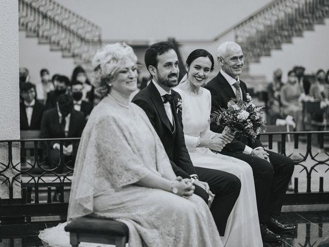 La boda de Roberto y Alicia en Aranjuez, Madrid 92
