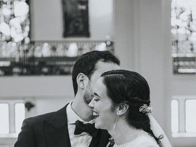 La boda de Roberto y Alicia en Aranjuez, Madrid 95